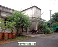 KVK Farmers Hostel