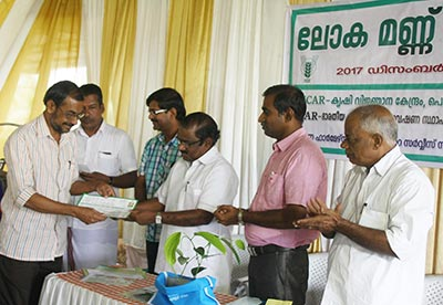 Soil Day Celebration